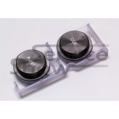 Pioneer CDJ-200, CDJ-400 play - cue gombsor ( DAC2244 ) / DAC2418