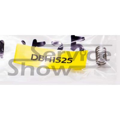 Pioneer CDJ-széria jog fék mechanika rugó / DBH1525