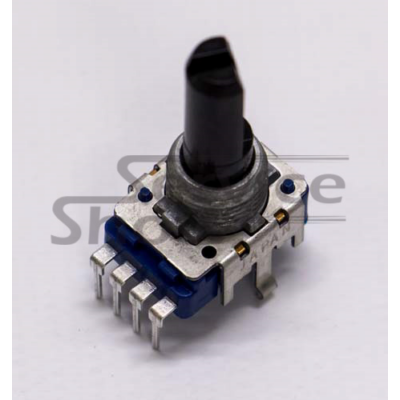 Pioneer CDJ- széria, DVJ-széria ( VINYL SPEED ADJUST: touch/brake - release/start ) poti / DCS1045