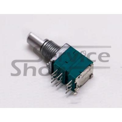 Pioneer DJM-900, DJM-900 NXS, DJM-2000, DJM-2000 NXS ( csatorna TRIM ) poti / ( DCS1103 ) DCS1119