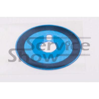Pioneer CDJ-széria, DVJ-1000, DDJ-S1 jog encoder lapka / DEC2889