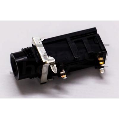 Pioneer DJM-600, CDJ-200 fejhallgató 6,3 Jack csatlakozó / DKN1179
