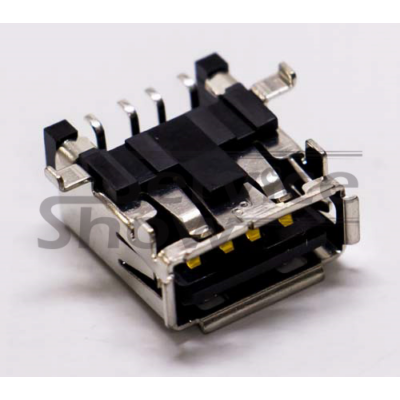 Pioneer CDJ-2000, CDJ-2000-2, CDJ-2000W USB-A aljzat / DKN1553