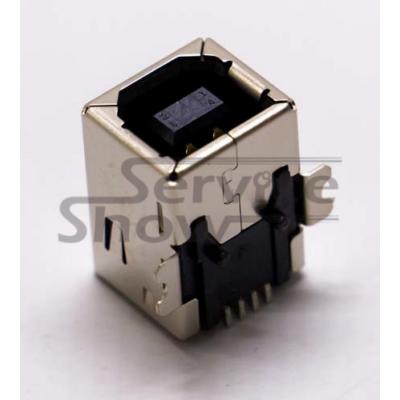 Pioneer CDJ-900, CDJ-2000 USB-B aljzat ( hátoldali ) / DKN1574