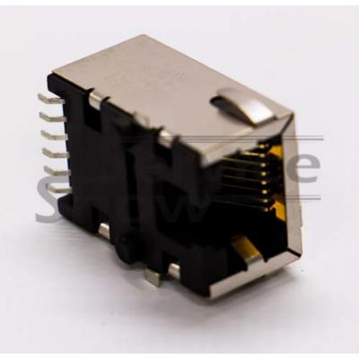 Pioneer CDJ-2000, CDJ-900 LAN ethernet RJ-45 UTP aljzat / DKN1576