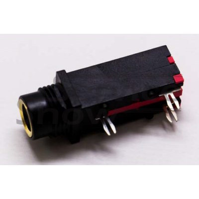 Pioneer DJM-850, DJM-900 NXS, DJM-2000 NXS, XDJ-RX2 6,3 Jack csatlakozó / DKN1622