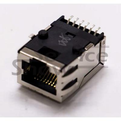 Pioneer CDJ-900/2000/2000-2/2000W/2000NXS/2000NXSM LAN ethernet RJ-45 UTP aljzat / DKN1650