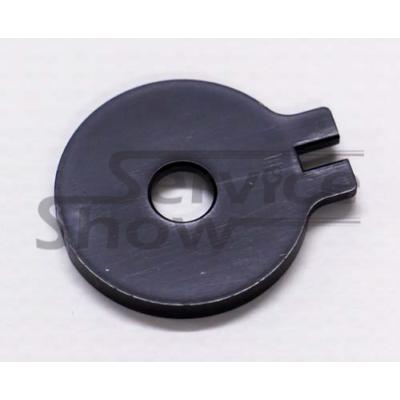 Pioneer CDJ-1000 MK2 jog fék mechanika kuplung ( smoother ) / DNK4177