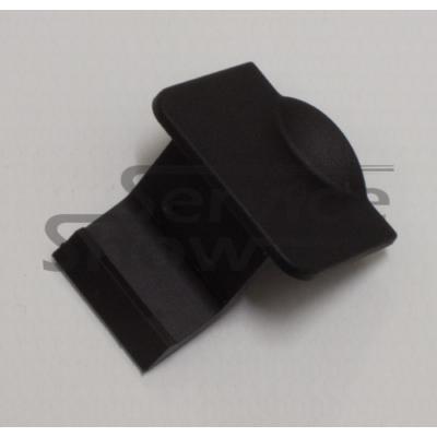 Pioneer CDJ-900NXS/2000NXS/XDJ-700/XDJ-RX USB gumifedél / DNK6041
