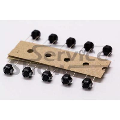 Pioneer mikrokapcsoló ( PLAY-PAUSE / CUE ) (1db!) / DSG1117