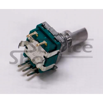 Pioneer CDJ-400, CMX-5000, MEP-7000 Menü navigáló - rotary/push encoder / DSX1056