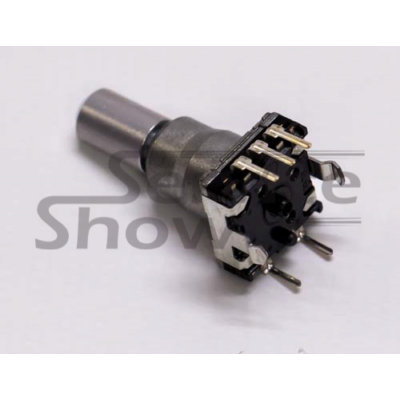 Pioneer CDJ-900/2000/2000 NXS, DJM-S9, XDJ-RX, XDJ-RX2 menü navigáló - rotary/push encoder / DSX1080