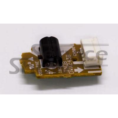Pioneer CDJ-200 indikátor alaplap kék LED-del / DWX2438