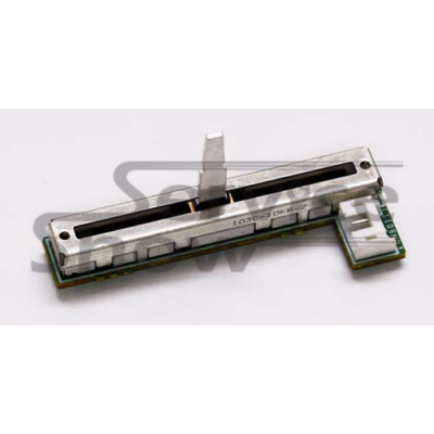 Pioneer DJM-2000 csatorna fader + panel ( 1. csatorna ) / DWX2930