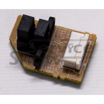 Pioneer CDJ-2000 jog encoder optokapu + panel / DWX2985