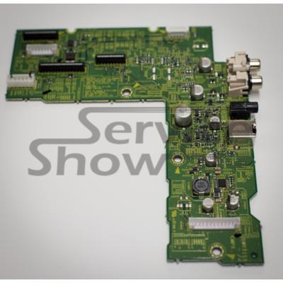 Pioneer CDJ-850 jel kimeneti panel ( CMPX assy ) / DWX3153