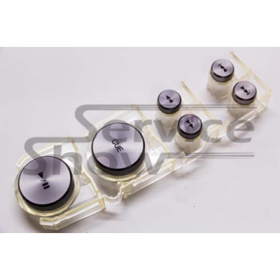 Pioneer CDJ-1000 MK3 play - cue - tekerés gombsor ( DXB1762 ) / DXB2067