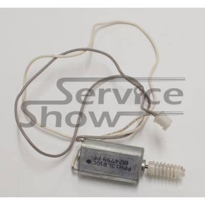 Pioneer CDJ-széria EJECT DC motor csigakerékkel / DXX2510