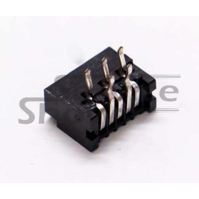 Pioneer CDJ-350, CDJ-400, CDJ-850 lemezbetöltő mechanika szalagkábel csatlakozó 5p. / VKN1265