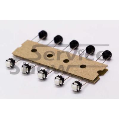 Pioneer mikrokapcsoló (1db!) / VSG1008