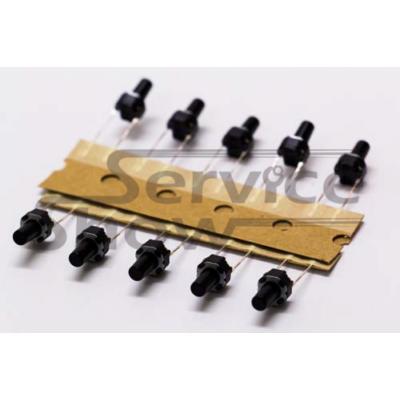 Pioneer DJM-500, DJM-600, DJM-3000 parameter mikrokapcsoló (1db!) / VSG1010